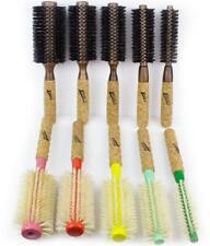 Sam'z Professional Round Hair Brush 10 pc. Set