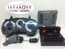 Kit centralina motore Seat Leon 2006 2.0 cc TDI (Cod. 03G906018DK - 5WP45564AC)