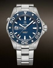 TAG Heuer Men's Luxury Wristwatches