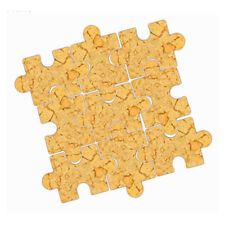 Puzzle Shape Cutter Cake Accessories Tool Mould Steel Cookie Mold Baking
