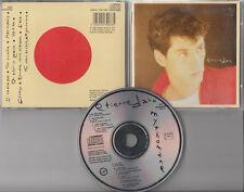 ETIENNE DAHO CD MYTHOMANE (c) Virgin 1987
