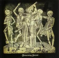 Mourning Forest - De la Vermine CD 2010 black metal France