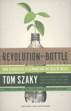 Revolution in a Bottle: How Terracycle Is Eliminating the Idea of Waste - LikeNe