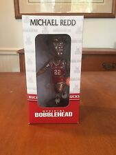Michael Redd Milwaukee Bucks SGA Bobblehead NIB NBA new in box