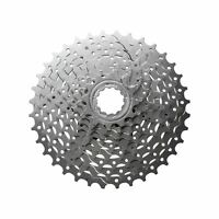 Shimano Deore HG400 11-34 - 9 Speed ATB Cassette Sprocket For 9Spd Narrow Chains