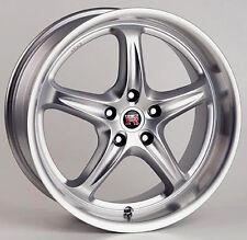 "New Set of 4 Scarallo ROH Drift-R 19"" Wheel Rims For Porsche Cayenne Audi Q7"