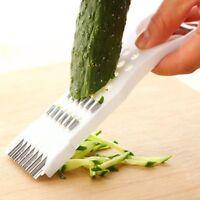 Cookig Fruit Vegetable Slicer Cutter Multi-functional Gadget Peeler