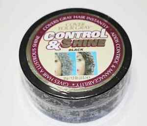 Cover Your Gray Control & Shine 1.2 oz