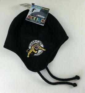 Hamilton Tiger Cats CFL Football  Winter  Hat Cap Toque BAFFIN