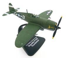 ATLAS EDITIONS AIRCRAFT COLLECTION REPUBLIC P-47D THUNDERBOLT JD323