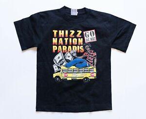 Mac Dre Shirt Youth Kids Size XL Hip Hop Music Rap Tee Bay Area Tshirt