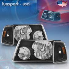 SET 2003-2009 INTERNATIONAL TRUCK 4100//4200//4300//4400 HEADLIGHT
