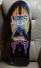 Santa Cruz x Edmiston Natas Panther Reissue Skateboard Deck santa monica airl