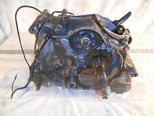 1987 87 KAWASAKI BAYOU 300 ENGINE MOTOR BOTTOM END KLF KLF300