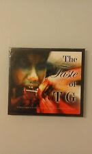 THROBBING GRISTLE - THE TASTE OF TG - DIGIPACK CD