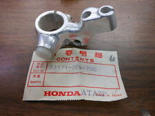 NOS Honda 83-84 CR60R 83-85 CR80R Right Bracket 53171-GC4-700