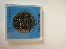 More details for queen elizabeth the queen mother 80th birthday august 4th coin 1980
