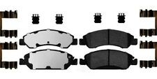 Disc Brake Pad Set-Rear Disc Front Autopartsource VP1363K