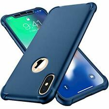 for iPhone X/iPhone XS Case 5.8 inch Full Body Shockproof Case Ultra-Thin