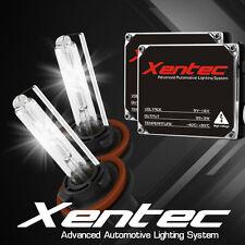 XENTEC HID Xenon Headlight Conversion Kit H1 H3 H4 H10 H11 H13 9005 9006 9007