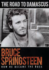 Bruce Springsteen: The Road to Damascus - How He Became the Boss New DVD