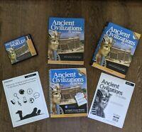 Ancient Civilization & The Bible A Biblical World History Curriculum