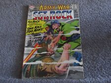 Our Army at War #174 (Dec 1966, DC)