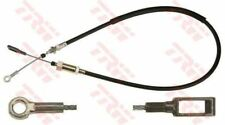 TRW GCH2536 CABLE PARKING BRAKE Front