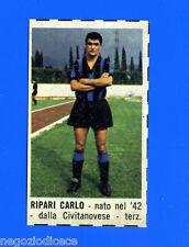 CORRIERE DEI PICCOLI 1966-67 - Figurina-Sticker - RIPARI - PISA -New