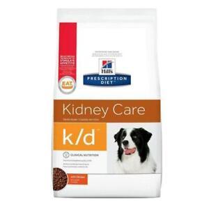 Hill's Prescription Diet k/d Canine - Kidney Care 1.5 kg