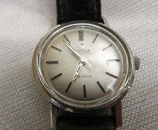Vintage Omega DeVille Seamaster Automatic Womans Watch-for repair-322