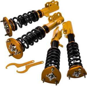 FULLY ADJUSTMENT COILOVER SUSPENSION KIT FOR TOYOTA CAMRY MCV20 1993-1997-2001