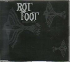 (951Y) Mississippi Witch, Rot Foot - CD