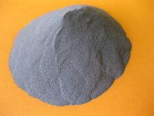 ( 4,50 € / kg ) 2 kg Eisenpulver Strahlmittel neu produziert Eisen Metallpulver