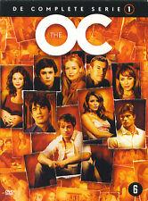 The O.C. : Seizoen 1 (7 DVD)