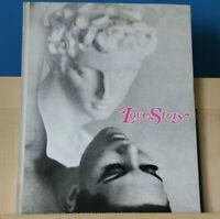 LoveStory Peretz, Jean-Claude Peretz - Erotik Aktfotografie