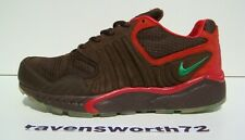 Nike Talaria 10 11 Rare 2005 311704 231 Baroque Brown ACG 1 Max Retro Air LE DS