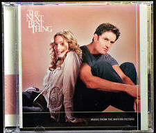 The Next Best Thing by Original Soundtrack (CD, Feb-2000, Warner Bros.)