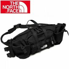 THE NORTH FACE NM71864 Lumbar Fanny Pack Mountain Biker BLK Japan with Tracking