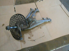 Honda TRX300EX TRX 300EX TRX300 300 2001 right front wheel spindle a arms axle