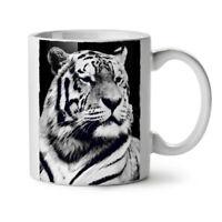 Beast Animal White Tiger NEW White Tea Coffee Mug 11 oz | Wellcoda