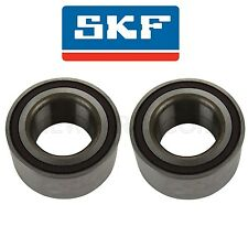 For Mercedes W164 X164 GL450 W251 R63 AMG Pair Set of 2 Front Wheel Bearings SKF