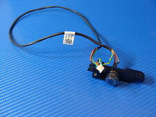 """Dell XPS One 27"""" 2720 AIO PC Power Start On-Off Button with Cable NGDXD"""