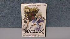 Madlax - Vol 5: Convergence - Anime DVD