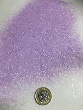 1kg Doll Pink Glitter 015 Hex Double Sided Craft 0.375mm size Kilogram Kilo Wine