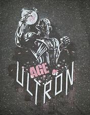 NWT Marvel Comics Avengers Age of Ultron T-Shirt Adult Medium Med M