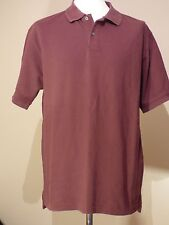 JOS A BANK Homme L Violet Polo A9