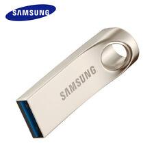 Samsung 64GB USB Drive 3.0 - Silver Flash Drive Pen Drive Memory USB Stick 2018