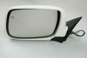 2002 - 2004 SUBARU LEGACY OUTBACK DOOR SIDE VIEW MIRROR ASSEMBLY LEFT LH OEM