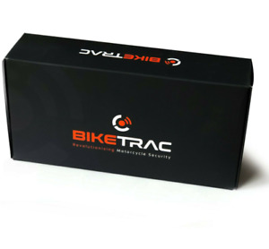 BIKE TRAC TRACKER MOTORCROSS OFF ROAD TRACKING SYSTEM 24/7 MONITORING SECURITY